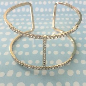 BaubleBar cuff bracelet